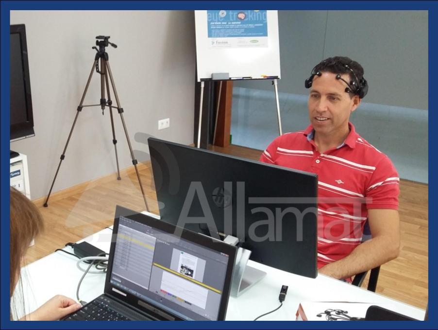 Laboratorio y servicios de Neuromarketing en Mexico