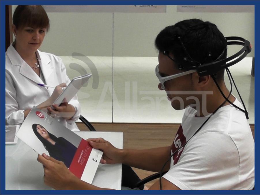 Laboratorio y servicios de Neuromarketing en Perú